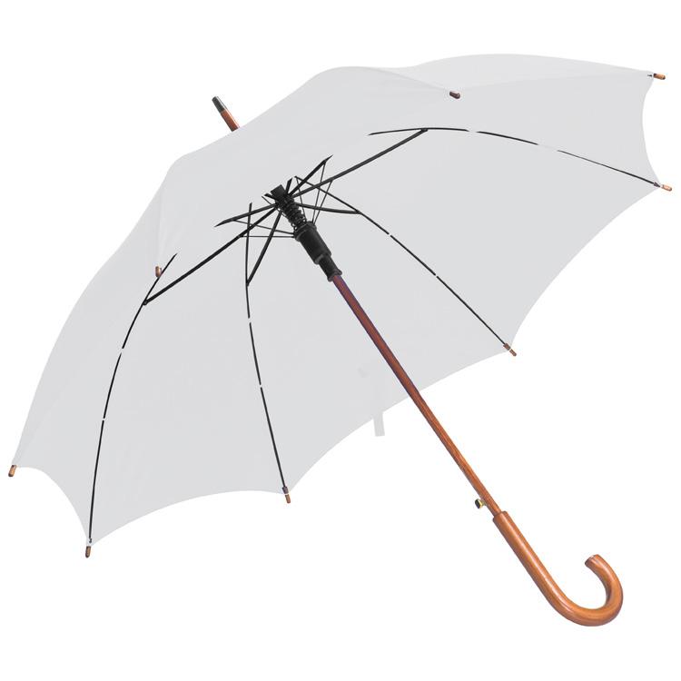 XL Wooden<br> automatic umbrella<br>&quot;Nancy&quot;